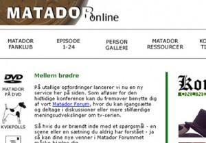gl-hjemmeside