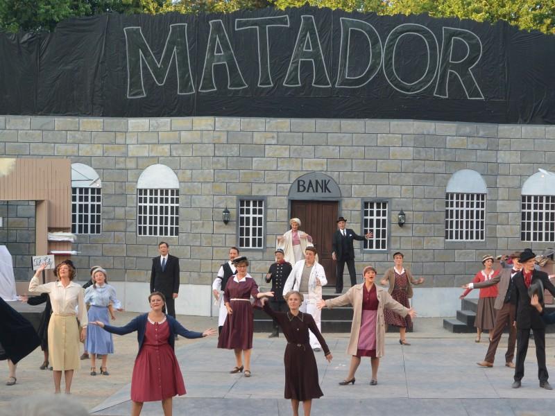 Matadormusical Frøbjerg